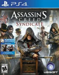 Assassin's Creed Syndicate para PlayStation 4