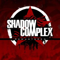 Shadow Complex Remastered para PlayStation 4