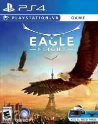 Eagle Flight para PlayStation 4