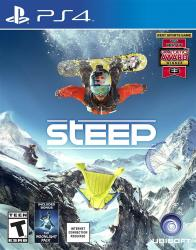 Steep para PlayStation 4