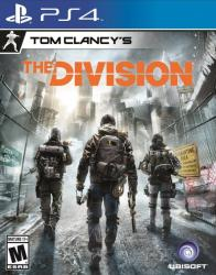 The Division para PlayStation 4