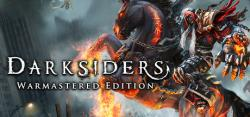 Darksiders: Warmastered Edition para PC