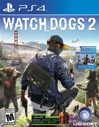 Watch Dogs 2 para PlayStation 4