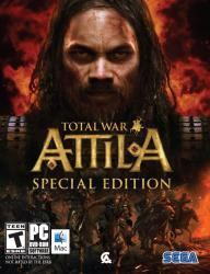 Total War: Attila para PC