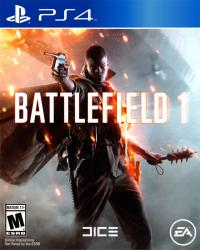 Battlefield 1 para PlayStation 4