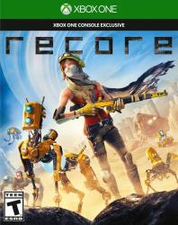 ReCore para Xbox One