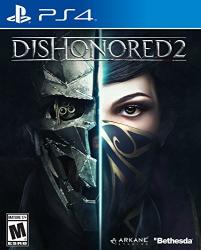 Dishonored 2 para PlayStation 4
