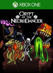 Crypt of the NecroDancer para Xbox One