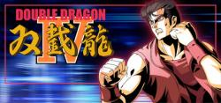 Double Dragon IV para PC
