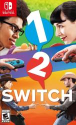 1-2-Switch para Nintendo Switch