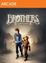 Brothers - A Tale of Two Sons para Xbox 360
