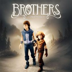 Brothers - A Tale of Two Sons para PlayStation 3