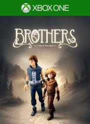 Brothers - A Tale of Two Sons para Xbox One