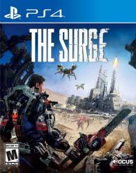 The Surge para PlayStation 4