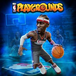 NBA Playgrounds para PlayStation 4