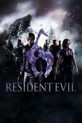 Resident Evil 6 para Xbox One
