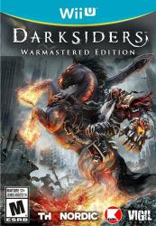 Darksiders: Warmastered Edition para Wii U