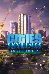 Cities: Skylines - Xbox One Edition para Xbox One