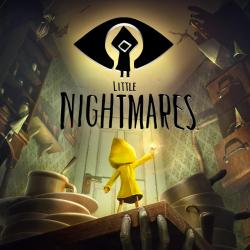Little Nightmares para PlayStation 4