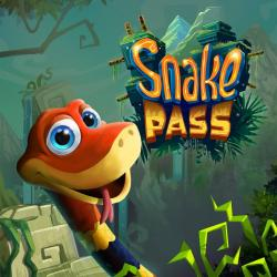 Snake Pass para PlayStation 4