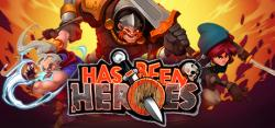 Has-Been Heroes para PC