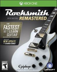 Rocksmith 2014 Edition: Remastered para Xbox One