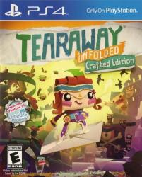 Tearaway Unfolded para PlayStation 4