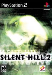 Silent Hill 2 para PlayStation 2