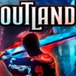 Outland para PlayStation 3