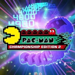 Pac-Man Championship Edition 2 para PlayStation 4