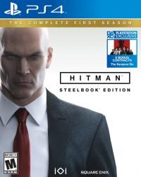 Hitman para PlayStation 4