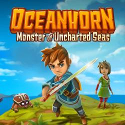 Oceanhorn - Monster of Uncharted Seas para Playstation Vita