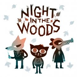 Night in the Woods para PlayStation 4