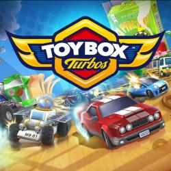 Toybox Turbos para PlayStation 3