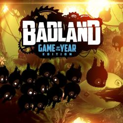 Badland: Game of the Year Edition para PlayStation 4
