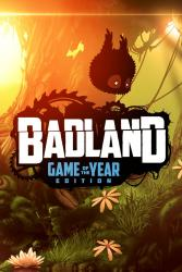 Badland: Game of the Year Edition para Xbox One