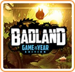 Badland: Game of the Year Edition para Wii U