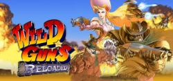 Wild Guns Reloaded para PC
