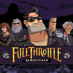 Full Throttle Remastered para PlayStation 4