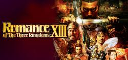Romance of the Three Kingdoms XIII para PC