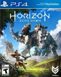 Horizon Zero Dawn para PlayStation 4