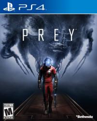 Prey (2017) para PlayStation 4