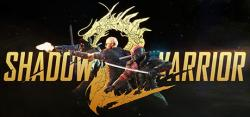 Shadow Warrior 2 para PC
