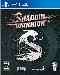 Shadow Warrior 2 para PlayStation 4