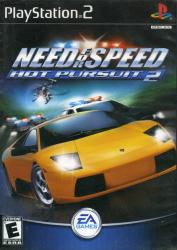 Need for Speed: Hot Pursuit 2 para PlayStation 2
