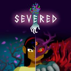 Severed para Playstation Vita