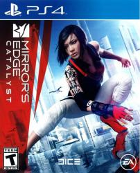 Mirror's Edge Catalyst para PlayStation 4