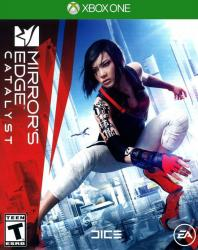 Mirror's Edge Catalyst para Xbox One