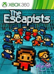 The Escapists para Xbox 360