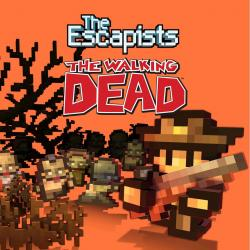 The Escapists: The Walking Dead para PlayStation 4
